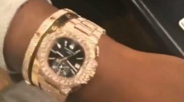 Lil Yachty Watch