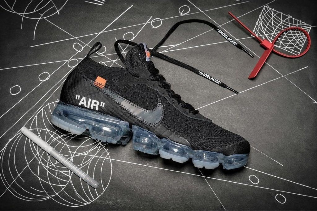 Off White Nike VaporMax