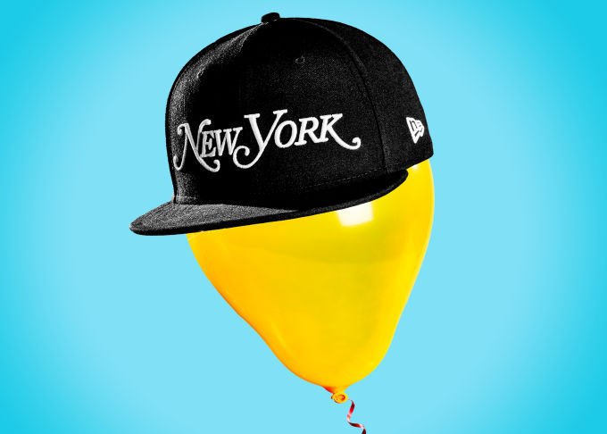 New York Magazine Releases New Era Snapback – aGOODoutfit f2f3ac6d9f5