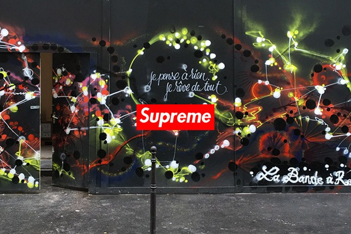 Supreme Will Be Opening a Store in Paris – aGOODoutfit 4c826caf47