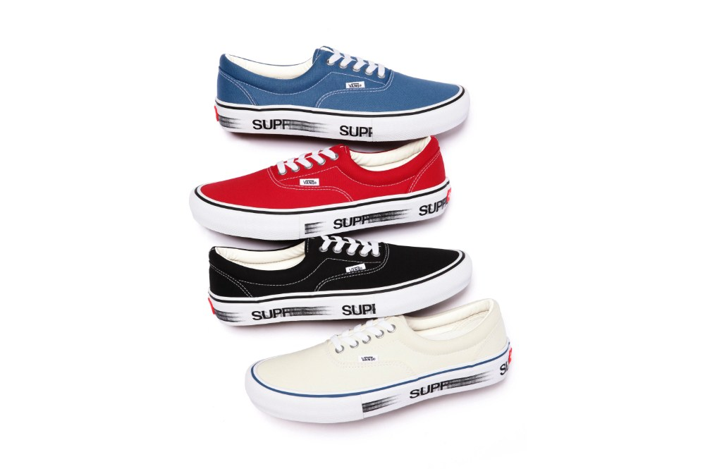 8e71af81c31df9 Supreme X Vans Era Collection 2016 – aGOODoutfit