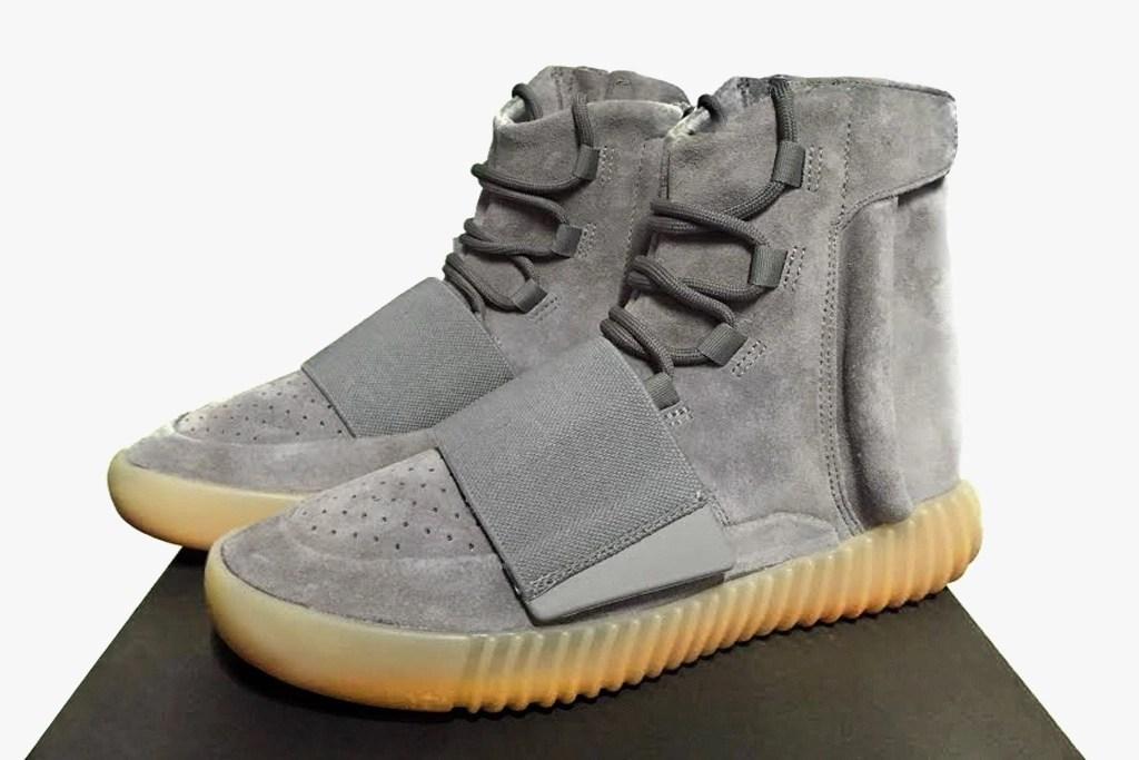 98cbdd125 Adidas Yeezy Boost 750 Gum ...