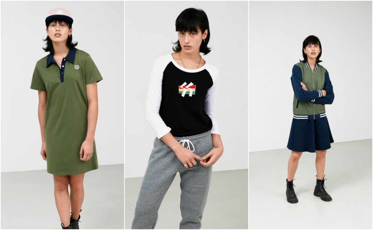 0ebf7ed449f3 Stüssy Fall 2016 Women s Collection – aGOODoutfit