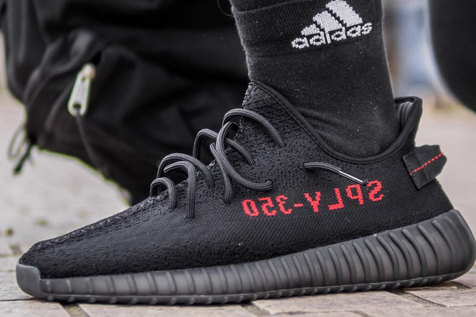 info for 1b7be a0531 ... Yeezy mafia YEEZY Boost 350 black red