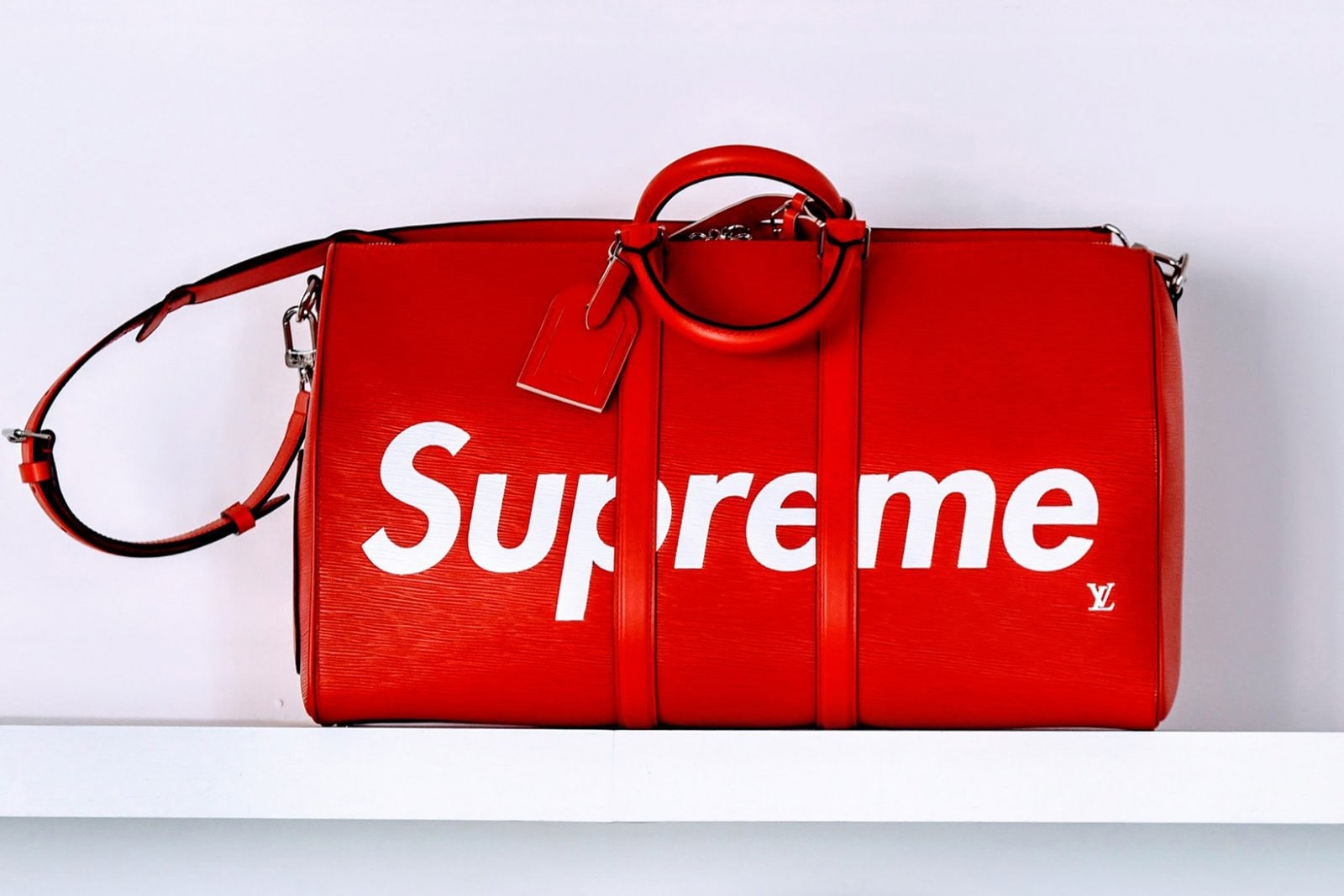 Supreme X Louis Vuitton Fall/Winter 2017 Collection ...