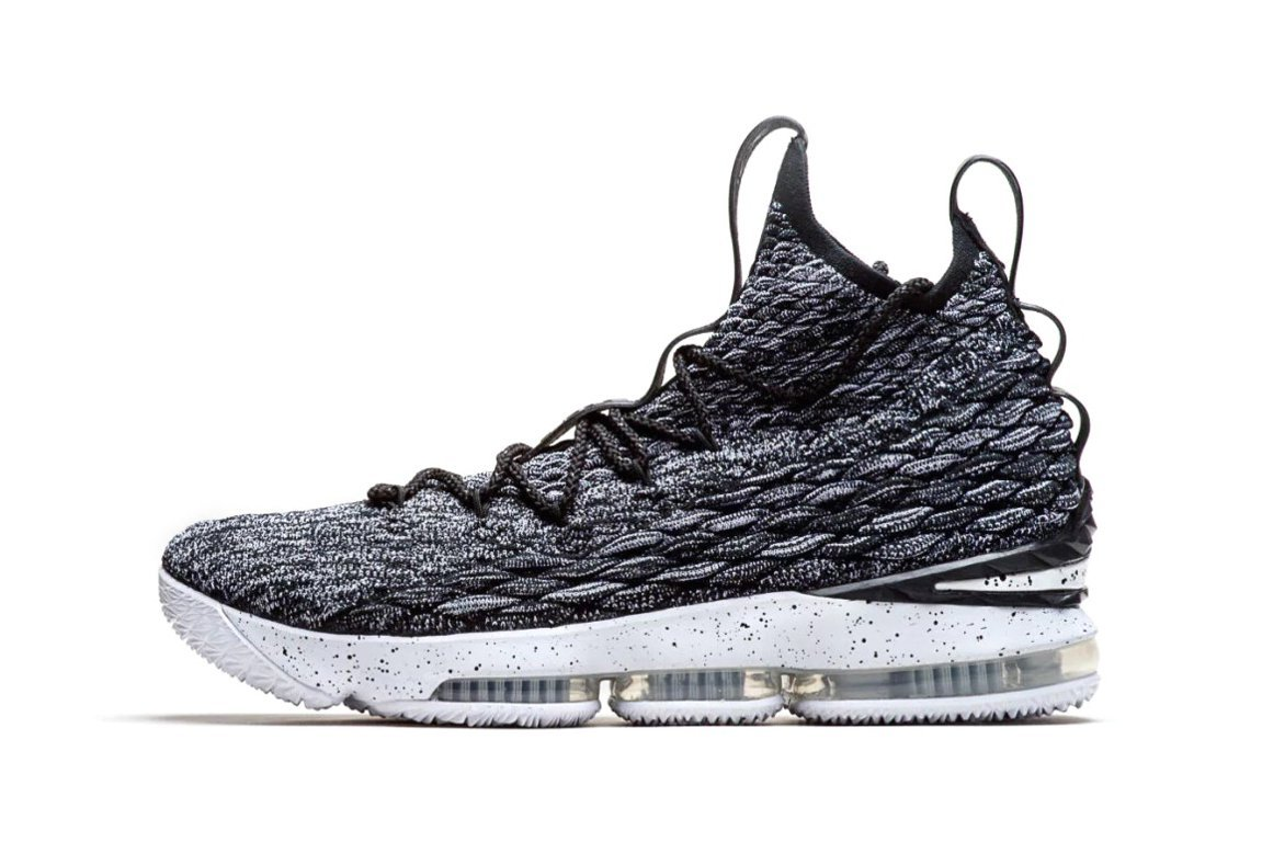 289a55a3fa2 Nike Unveils the Upcoming LeBron 15s – aGOODoutfit