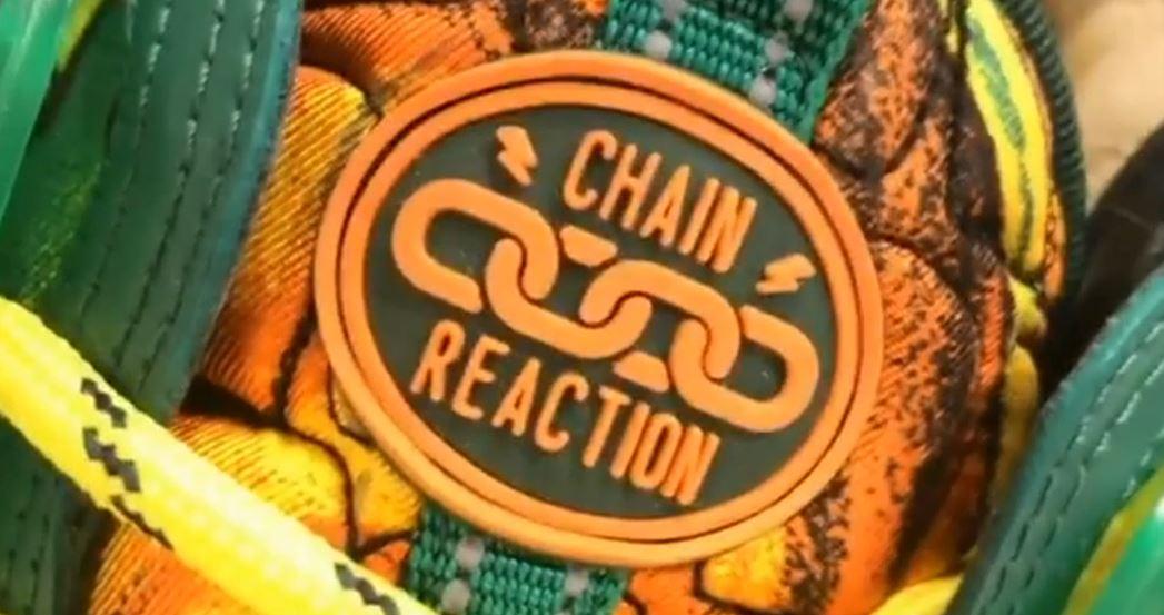 2 Chainz Unveils Versace 'Chain Reaction' Sneakers