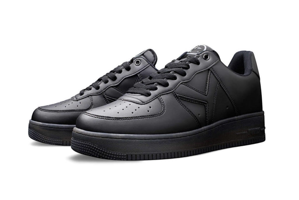 YUMS sneakers Nike